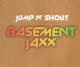 BASEMENT JAXX Jump N' Shout CD Single XL 1999
